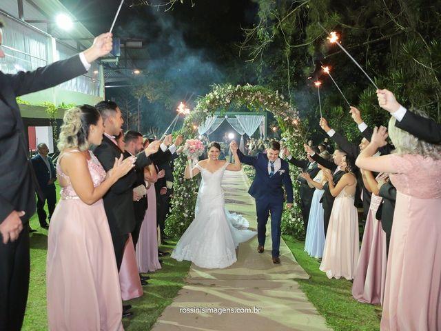 O casamento de Gian e Priscila  em Suzano, São Paulo 12
