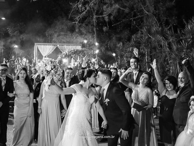 O casamento de Gian e Priscila  em Suzano, São Paulo 13