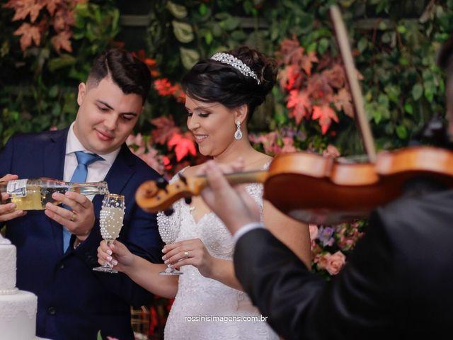 O casamento de Gian e Priscila  em Suzano, São Paulo 18