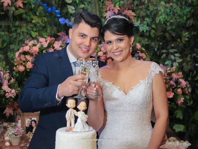 O casamento de Gian e Priscila  em Suzano, São Paulo 20
