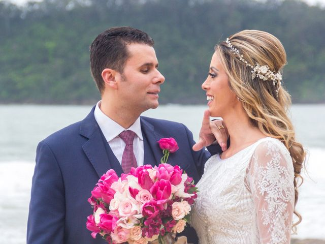 O casamento de Keidy e Rafael