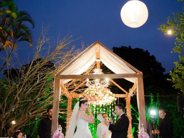 O casamento de Fabrício e Débora em Belo Horizonte, Minas Gerais 2