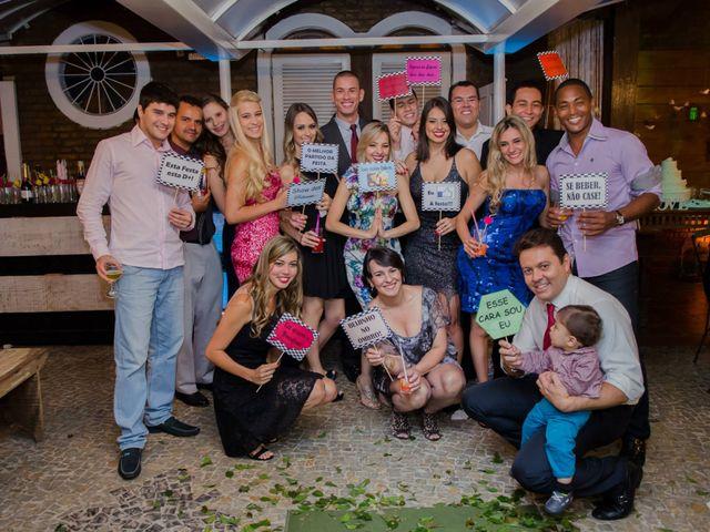 O casamento de Fabrício e Débora em Belo Horizonte, Minas Gerais 3