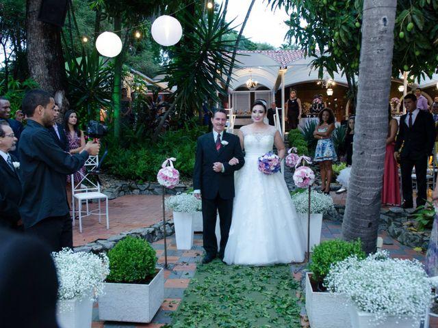 O casamento de Fabrício e Débora em Belo Horizonte, Minas Gerais 4