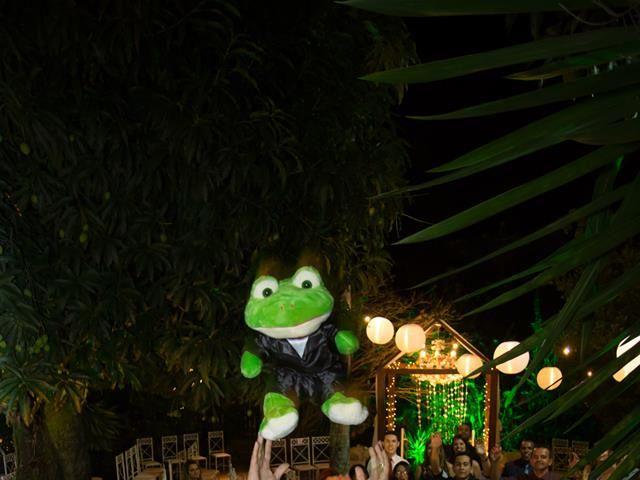 O casamento de Fabrício e Débora em Belo Horizonte, Minas Gerais 5