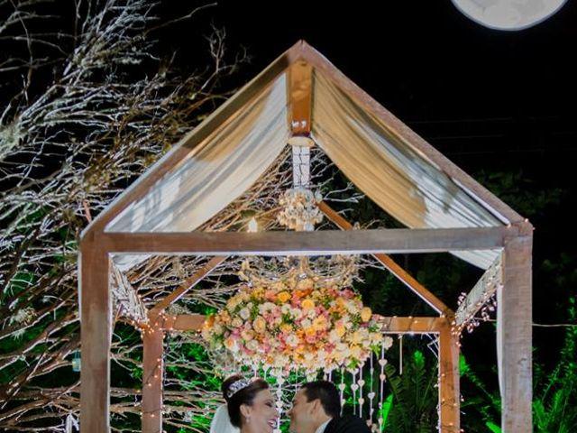 O casamento de Fabrício e Débora em Belo Horizonte, Minas Gerais 8