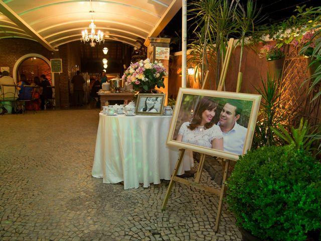 O casamento de Fabrício e Débora em Belo Horizonte, Minas Gerais 12