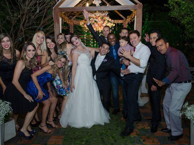 O casamento de Fabrício e Débora em Belo Horizonte, Minas Gerais 14