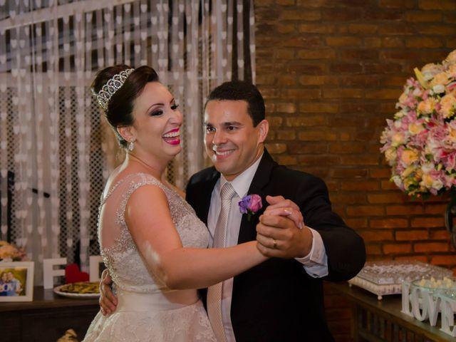 O casamento de Fabrício e Débora em Belo Horizonte, Minas Gerais 16