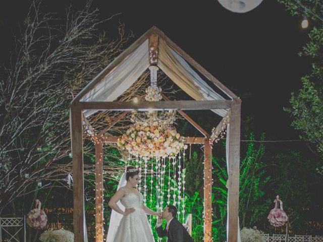 O casamento de Fabrício e Débora em Belo Horizonte, Minas Gerais 23
