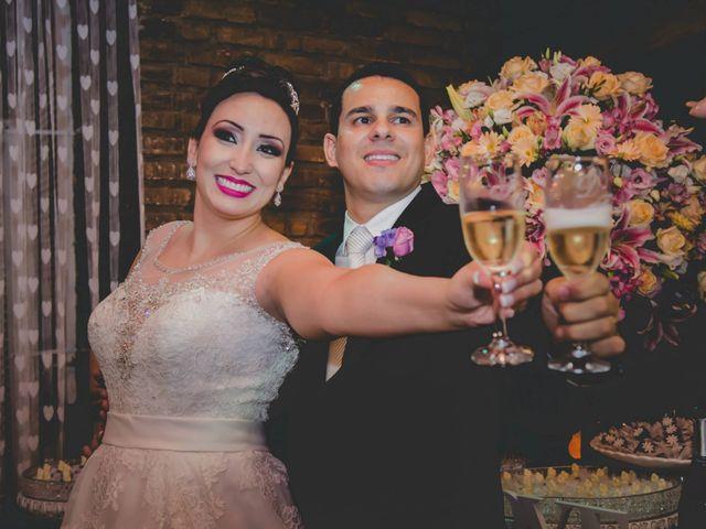 O casamento de Fabrício e Débora em Belo Horizonte, Minas Gerais 30