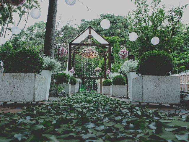 O casamento de Fabrício e Débora em Belo Horizonte, Minas Gerais 32