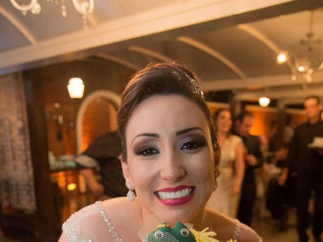 O casamento de Fabrício e Débora em Belo Horizonte, Minas Gerais 36