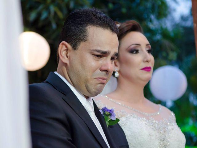 O casamento de Fabrício e Débora em Belo Horizonte, Minas Gerais 45