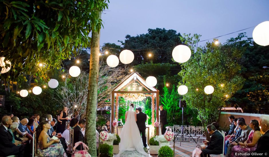 O casamento de Fabrício e Débora em Belo Horizonte, Minas Gerais