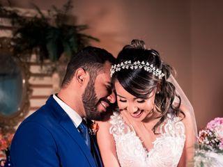 O casamento de Ana Raquel e Matheus Luiz