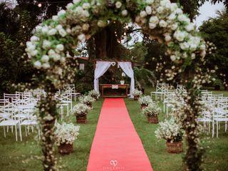 O casamento de Viviane  e Lucas  2