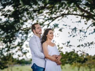 O casamento de Natasha e Arthur 2