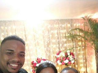 O casamento de Rebeca  e Jeferson   2