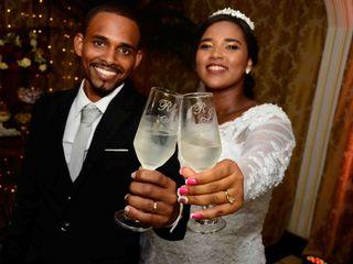 O casamento de Rebeca  e Jeferson   3