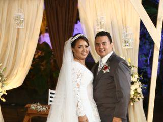 O casamento de Tamirys Dolores e José Francisco