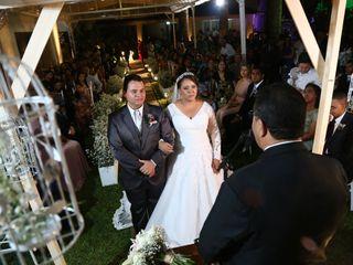 O casamento de Tamirys Dolores e José Francisco 3