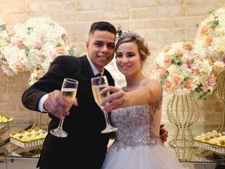 O casamento de Daniel e Larissa 2