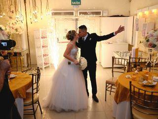 O casamento de Daniel e Larissa 3