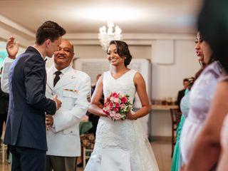 O casamento de Keila Karoline e Wagner Diego 2