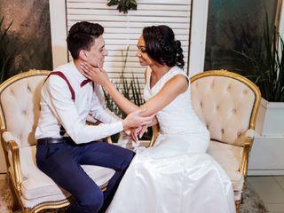 O casamento de Keila Karoline e Wagner Diego