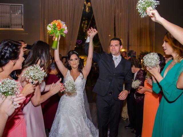 O casamento de Fer e Anderson