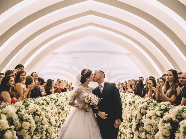 O casamento de Giovanna e Alef