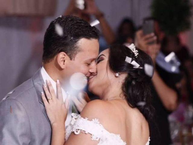 O casamento de Fábio  e Eloá  em Maceió, Alagoas 2