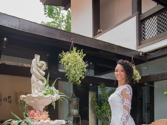 O casamento de Henrique e Raquel em Petrópolis, Rio de Janeiro 19