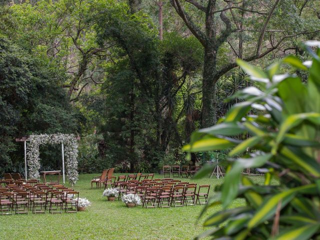 O casamento de Henrique e Raquel em Petrópolis, Rio de Janeiro 34