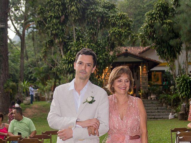 O casamento de Henrique e Raquel em Petrópolis, Rio de Janeiro 36