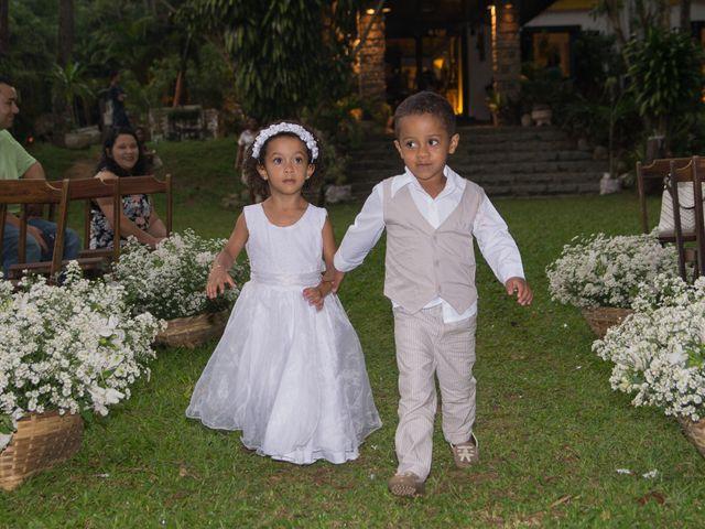 O casamento de Henrique e Raquel em Petrópolis, Rio de Janeiro 41