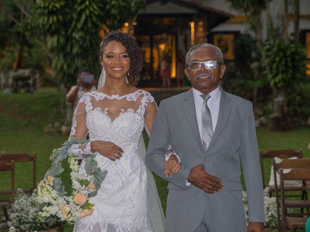 O casamento de Henrique e Raquel em Petrópolis, Rio de Janeiro 42
