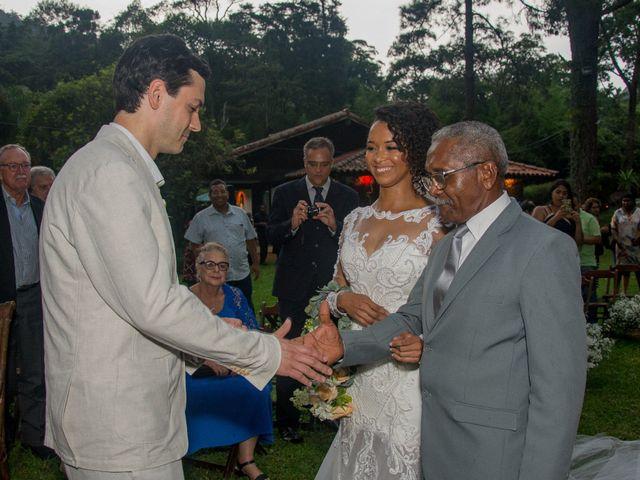 O casamento de Henrique e Raquel em Petrópolis, Rio de Janeiro 43