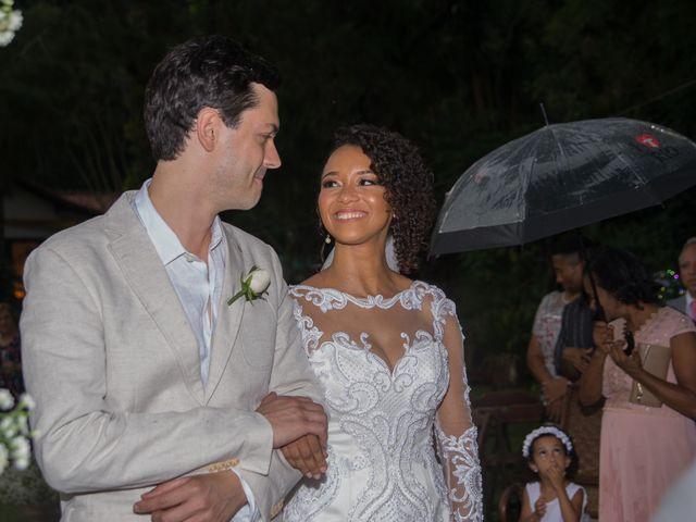 O casamento de Henrique e Raquel em Petrópolis, Rio de Janeiro 44