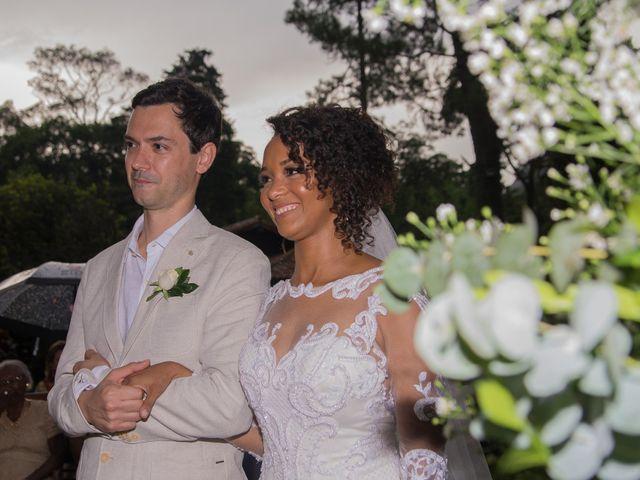O casamento de Henrique e Raquel em Petrópolis, Rio de Janeiro 45