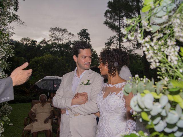 O casamento de Henrique e Raquel em Petrópolis, Rio de Janeiro 47
