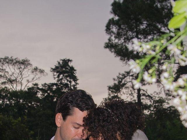 O casamento de Henrique e Raquel em Petrópolis, Rio de Janeiro 48