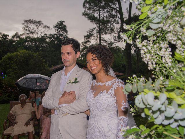 O casamento de Henrique e Raquel em Petrópolis, Rio de Janeiro 50