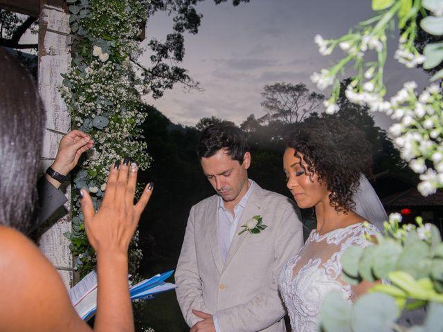 O casamento de Henrique e Raquel em Petrópolis, Rio de Janeiro 54