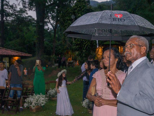 O casamento de Henrique e Raquel em Petrópolis, Rio de Janeiro 55