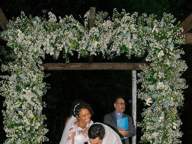 O casamento de Henrique e Raquel em Petrópolis, Rio de Janeiro 58