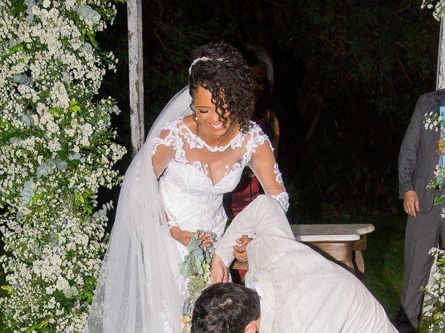 O casamento de Henrique e Raquel em Petrópolis, Rio de Janeiro 60