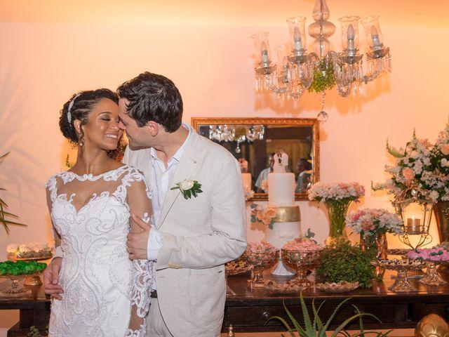 O casamento de Henrique e Raquel em Petrópolis, Rio de Janeiro 1