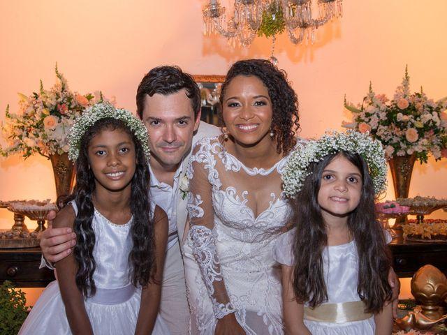 O casamento de Henrique e Raquel em Petrópolis, Rio de Janeiro 81